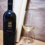 Bottiglia di Chardonnay di Vignai da Duline