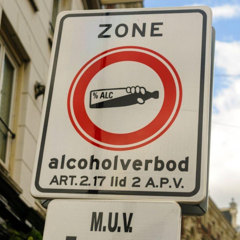 Vino analcolico: stop all'alcol!