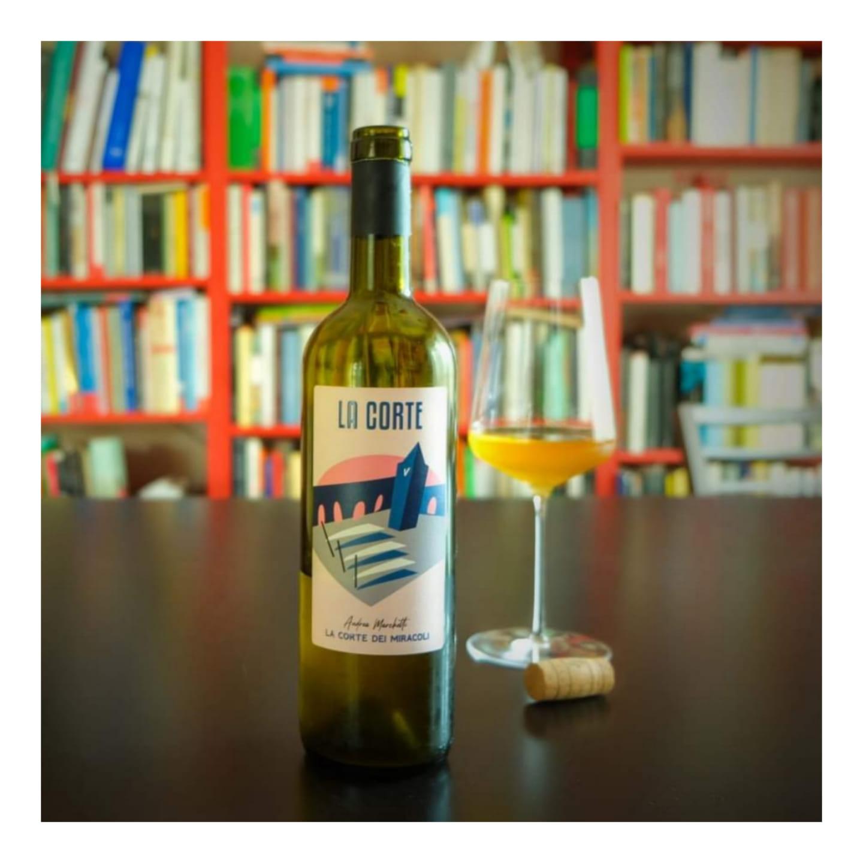 Andrea Marchetti vino